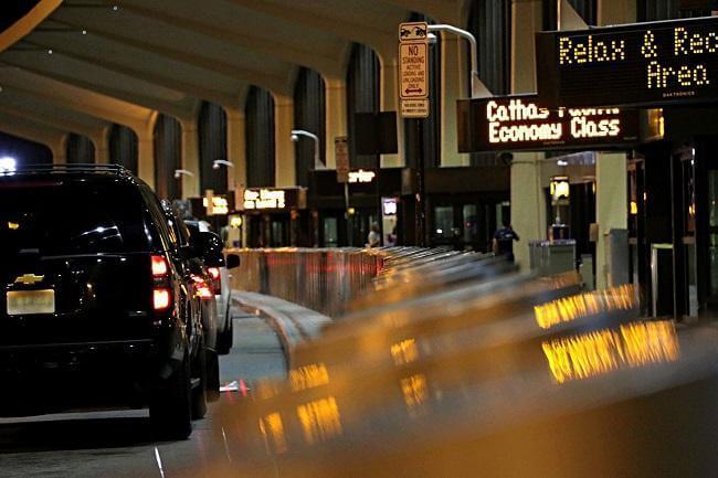 airport limo serice jfk