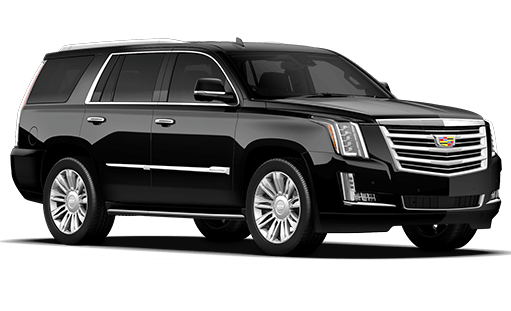 luxury suv for executive corporate travelers