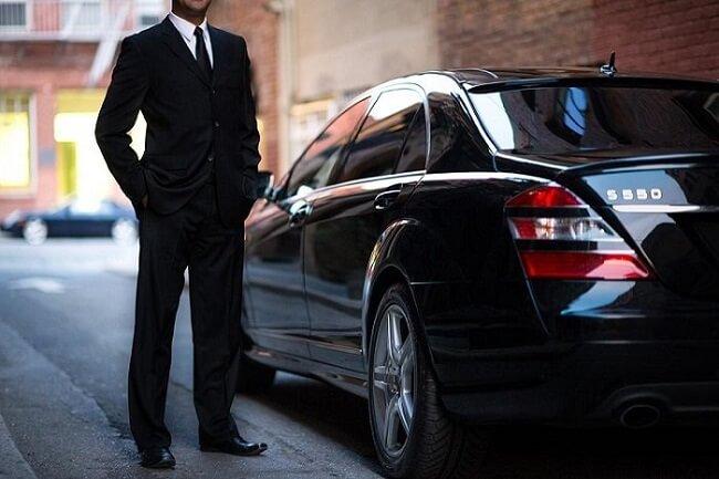 princeton nj car service